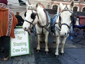 Film Crew on Jack the Ripper